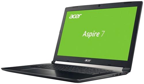 Acer aspire 7 a717-71g – перспективный союзник