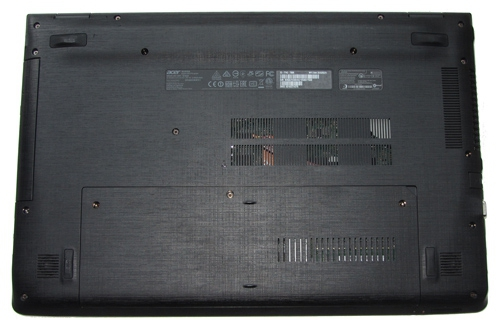 Acer aspire e5-774g: залог мощности