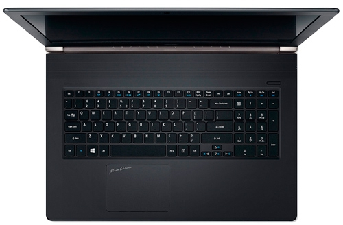 Acer aspire vn7-791g-57re – новое имя в игровом мире