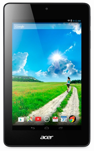 Acer iconia one 7 (b1-730hd) – лакомый кусочек бюджетного сегмента