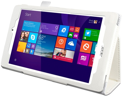 Acer iconia tab w1-810: дешево – не значит сердито
