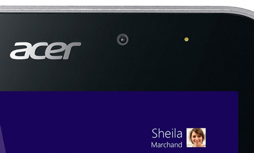 Acer iconia w4-821 – перемены «налицо»