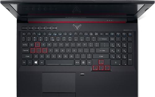 Acer predator 15 g9-591: просто зверь