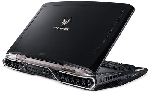 Acer predator 21 x – запредельная реальность