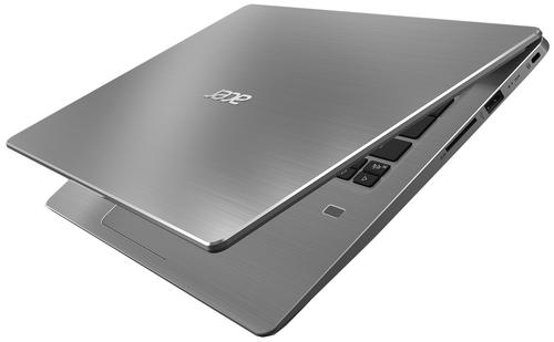 Acer swift sf314-54g – компактный трудоголик