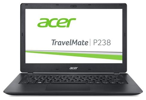 Acer travelmate p238-m-718k: находка для поездок
