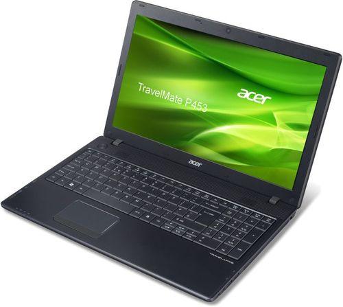 Acer travelmate p453-m – классическая рабочая лошадка