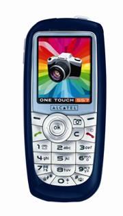 Alcatel one touch 557: молодежный телефон со звуковым процессором yamaha
