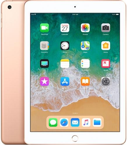 Apple ipad 2018 – творческая личность