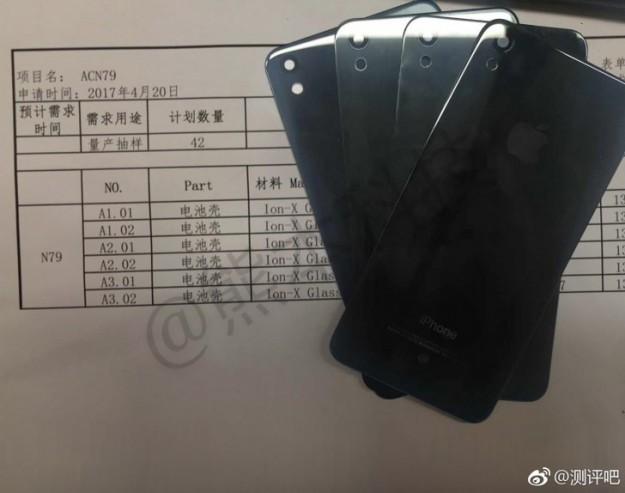 Apple iphone se (2017) получит стеклянный корпус