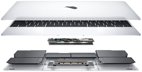Apple macbook 12 – революция или обман?