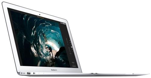 Apple macbook air 13 (mid 2017) – повод для ностальгии