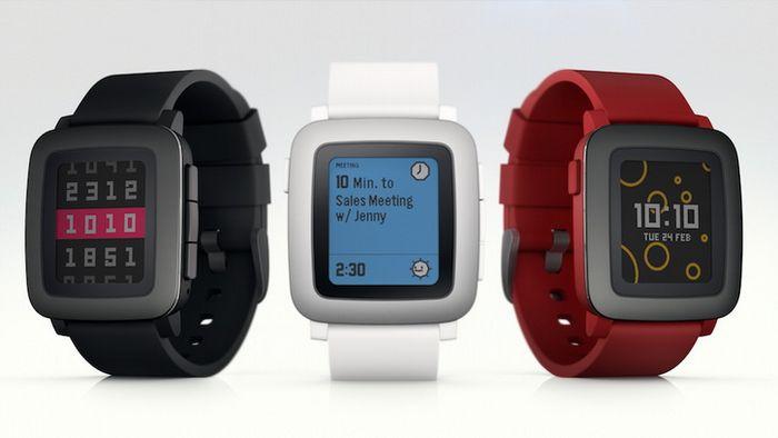 Apple отклоняет ios-приложения с упоминанием умных часов pebble