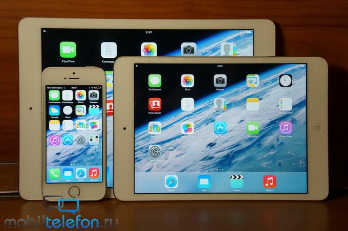 Apple покажет новые ipad 16 октября