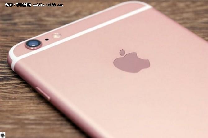 Apple увеличит емкость батареи iphone 6s и iphone 6s plus