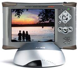 Archos представил новый карманный видеорекордер
