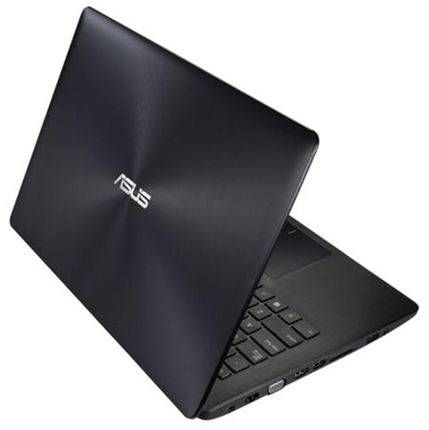 Asus x453ma – для экономных пользователей