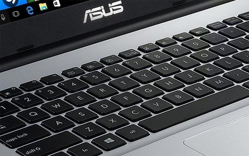 Asus x555dg – рациональный подход