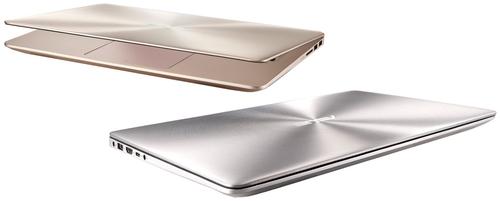 Asus zenbook ux310uq – не выйдет из моды