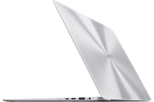 Asus zenbook ux330ua – элегантность, как она есть