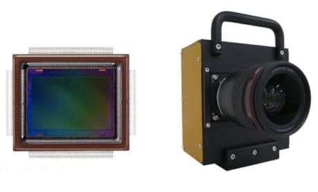 Canon создает камеру с разрешением 250 мп
