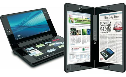 Чем запомнился 2010 год на рынке ноутбуков?
