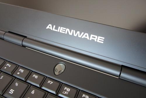 Dell alienware 17 r3 – инопланетное вмешательство