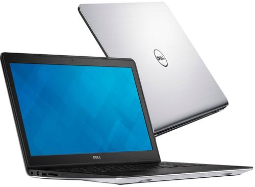 Dell inspiron 15 (5547) – помощник, который не подведет