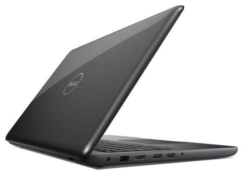 Dell inspiron 15 5567: не только работа