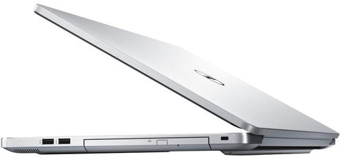 Dell inspiron 17 (7746) – титан в алюминиевых доспехах