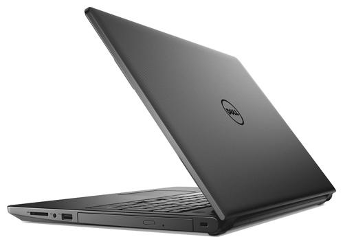 Dell inspiron 3567: только необходимое