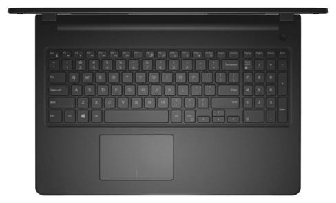 Dell inspiron 3576: все под контролем