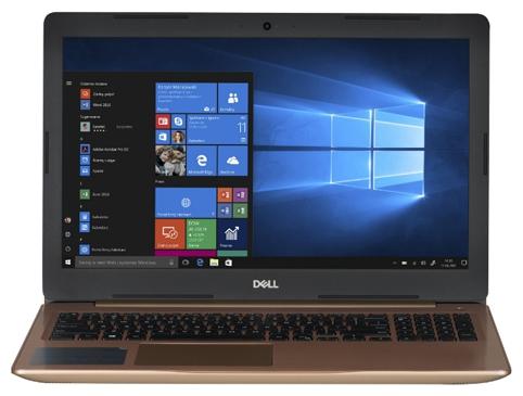 Dell inspiron 5570: создай настроение