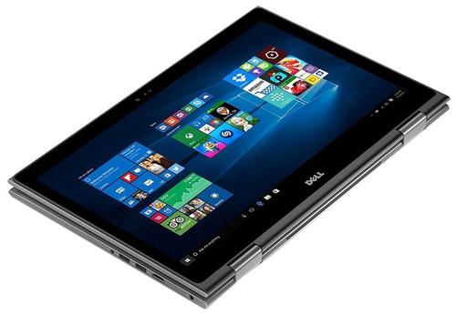Dell inspiron 5579 – помощник с ограниченными возможностями