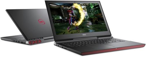 Dell inspiron 7567 – бюджетный игровой отличник