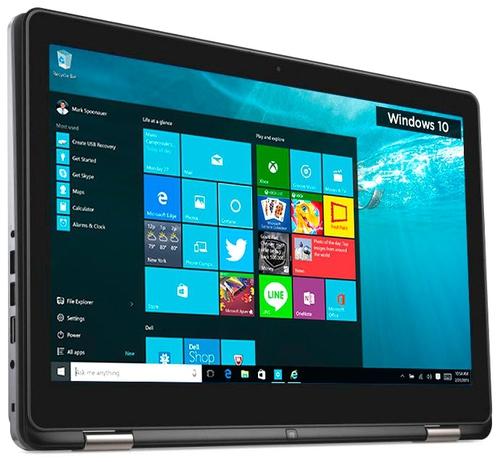 Dell inspiron 7568 – стабильное преимущество