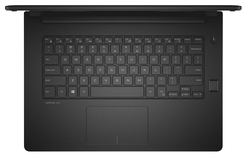 Dell latitude 3460 – в рабочем настроении