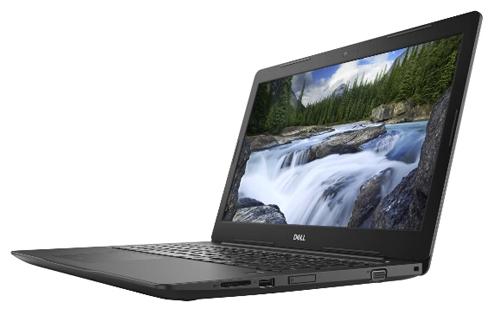 Dell latitude 3590: выбор с ложкой дегтя