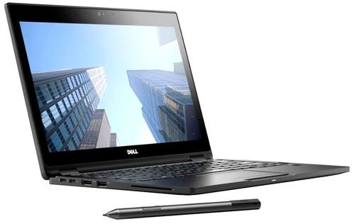 Dell latitude 5289 – мастер-класс по трансформации