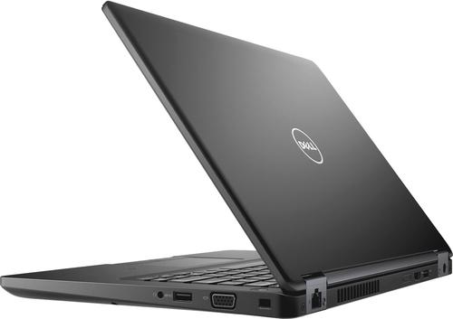 Dell latitude 5480 – бизнес под присмотром