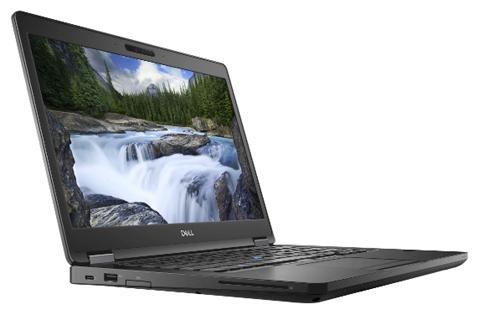 Dell latitude 5491: в поисках баланса