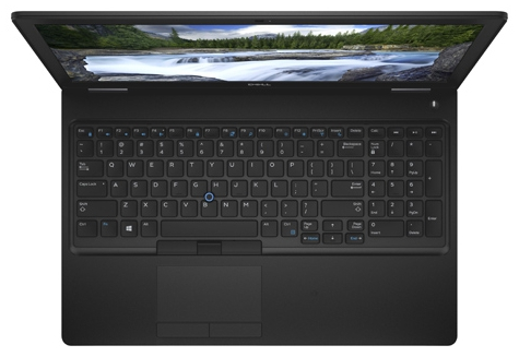 Dell latitude 5590: добиться успеха