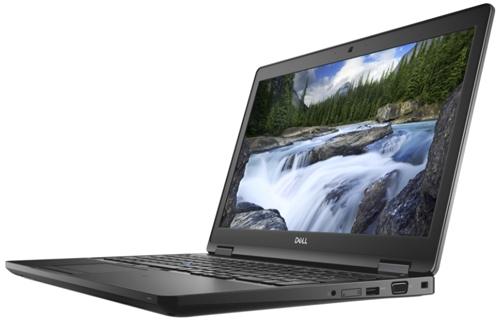 Dell latitude 5591 – непростая задача