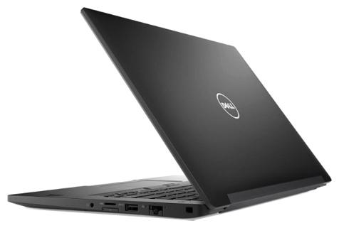 Dell latitude 7480: проверен на практике