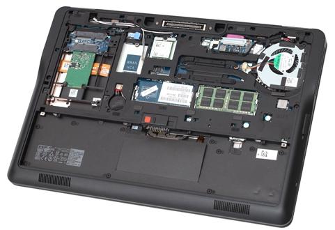 Dell latitude e7450: создай себе репутацию
