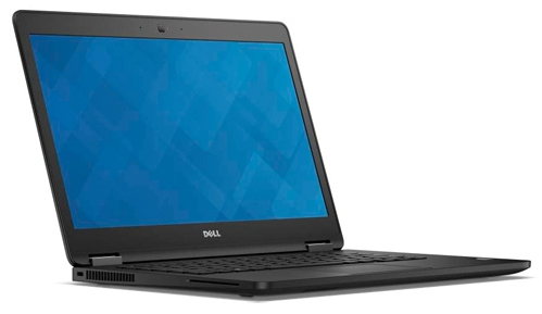 Dell latitude e7470: без риска для дела