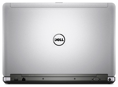 Dell precision m2800 – стратегический партнер