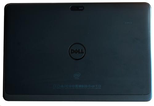 Dell venue 10 pro (5056) – двойственность выбора