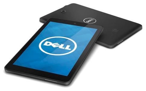 Dell venue 8 – качество без переплаты