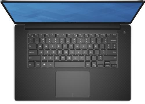Dell xps 15 (9550): готов к бою